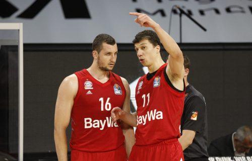 Košarkaš Bajerna doživeo moždani udar na utakmici: Pozlilo mu usred meča, pa je hitno prebačen u bolnicu!