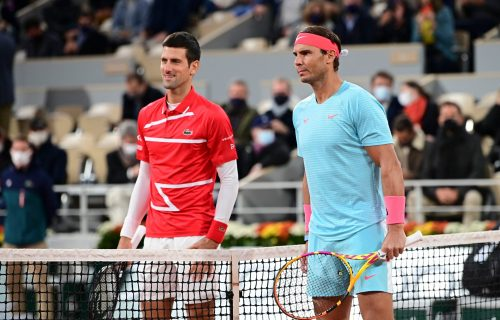 """""""Novak je bio pametniji od mene, on je savršen teniser"""": Nikad iskreniji Rafa Nadal!"""