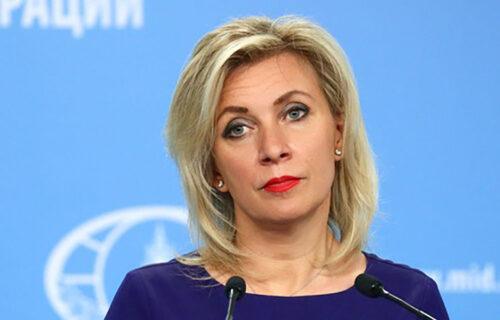 """Zaharova OŠTRO reagovala: """"Inckova odluka je otvoreni NAPAD na suverenitet BiH"""""""