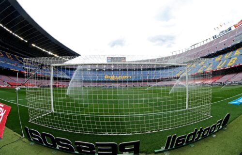 Barselona u velikom problemu: Pojavio se PSŽ i rešio da joj pokvari posao na kojem radi godinu dana!
