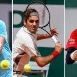 Ljudi, uživajte dok ovo traje: Đoković, Rafa i Federer - to se nikad neće ponoviti!