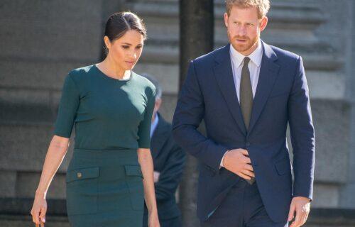 DRAMA u kraljevskoj porodici: Hari i Megan nisu konsultovali kraljicu Elizabetu oko IMENA bebe