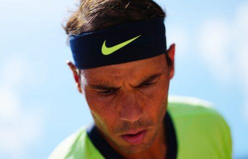 Šok u svetu tenisa: Nadal odustao od Vimbldona i Olimpijskih igara!