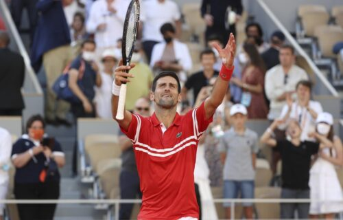 Reči koje ulivaju nadu: Novak napada sve rekorde, biće još puno razloga za slavlje