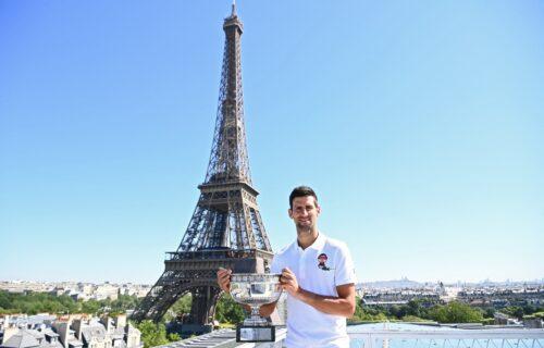 Neočekivane reči odjeknule teniskim svetom: Legenda promenila mišljenje o Novaku Đokoviću