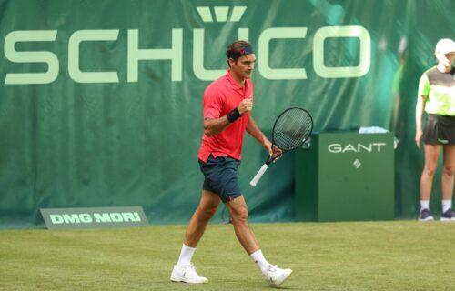 Federer odao veliko priznanje Novaku Đokoviću, a onda je svima zamerio jednu stvar