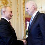 Američki mediji: Bajden učinio Putina NAJSREĆNIJIM čovekom na svetu - evo i zbog čega