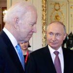 "Bajden i Putin se ""ZABAVILI"": Ruski agenti oterali sve novinare, a ovo je razlog (VIDEO)"