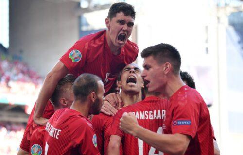 """Danski selektor blista: """"Magičan osećaj, pre početka prvenstva sam rekao igračima da ćemo igrati finale!"""