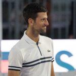 Jirgen Klop došao da vidi Đokovića: Nemac nije skidao osmeh sa lica zbog Novakovih poteza (FOTO)