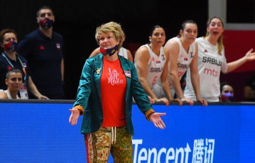 Marinine lavice kreću po zlato: Evo kada srpske košarkašice igraju protiv velikog dužnika