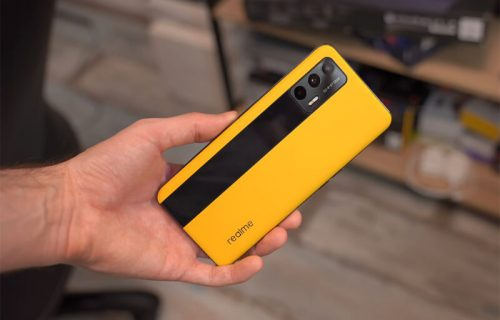 Realme GT predstavljen u Evropi: Atraktivni 5G telefon pokreće najjači procesor (VIDEO)