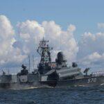 """Rusija gradi """"nevidljivi"""" brod MERKUR: Imaće snažne motore i UBOJITO naoružanje (VIDEO)"""