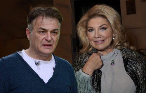 """""""Zbunjena sam, ostavio je LEP utisak"""": Suzana Mančić išla na VEČERU s Lečićem, a evo šta sad kaže o njemu"""