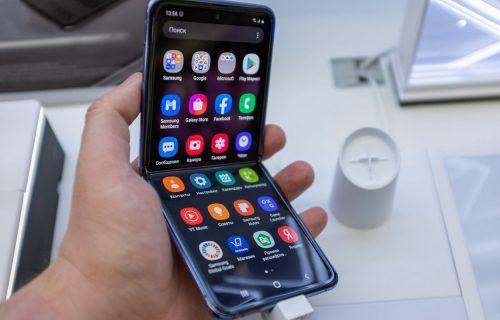 Novi adut iz Samsunga: Šta otkrivaju ekskluzivni renderi Galaxy Z Flip 3 (VIDEO)