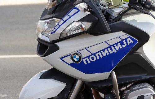 Policajci ŠOKIRANI šta su zatekli u Beogradu: Vozio skoro tri puta brže od dozvoljenog, drugi mrtav PIJAN