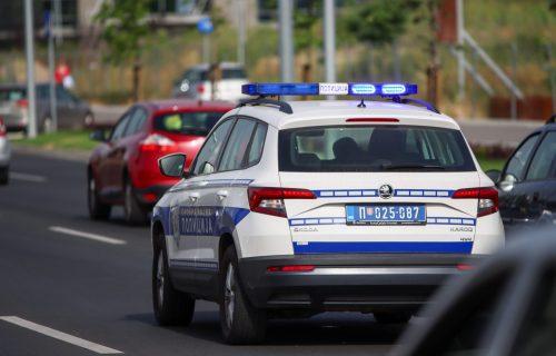 STRAVIČNA saobraćajna nesreća kod Niša: U sudaru putničkog i teretnog vozila POGINULE dve osobe