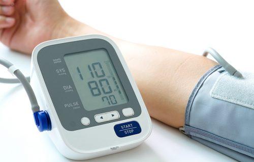 Može da bude veoma neugodan: Koji su simptomi NISKOG pritiska i na koji način možete da ublažite tegobe?