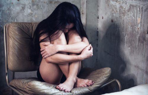UŽAS u noćnom klubu: Devojka doživela STRAHOTU, a nije znala šta se desilo dok nije videla snimak (VIDEO)