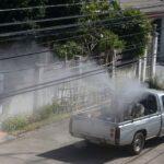 INCIDENT u Meljaku: Napali zaposlene tokom akcije suzbijanja komaraca