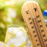 Očekuje nas pravi ROLERKOSTER: Nepodnošljiva vrućina i sparina kreće za vikend, ali i jaki PLJUSKOVI