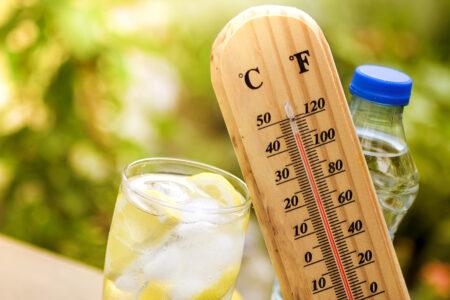 Leto zakucalo na vrata: Spremite se za PAKLENE VRUĆINE, temperatura će biti blizu 40 stepeni