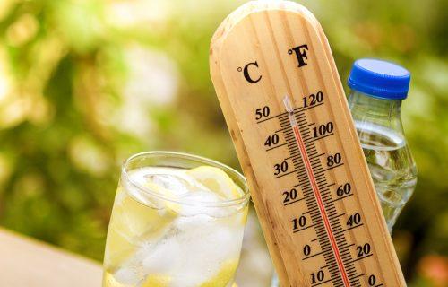 Meteorolozi izdali UPOZORENJE: Ovo je PROGNOZA za narednih 7 dana - očekuje nas PAKLENI talas vrućine