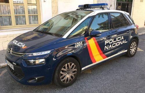 Dolijao nakon dve godine SKRIVANJA: Srbina (34) tražila nemačka, a UHAPSILA ga španska policija