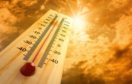 Temperaturni REKORD: U Peterburgu zabeležena nezampaćena vrućina u poslednjih 116 godina (VIDEO)
