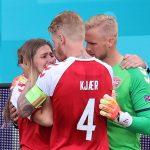 Spasili život Eriksenu, pa dobili nagradu UEFA: Velika čast za danske doktore i Simona Kjera