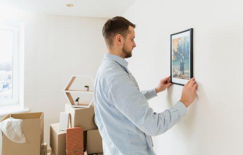 Renovirate kuću, ali ne znate KAKO da je dekorišete? Ideje za UREĐENJE doma koje ne zahtevaju mnogo novca