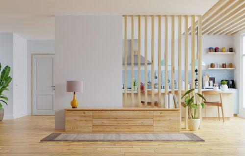 Idealno REŠENJE za male stanove: Evo šta treba da uradite da bi svaka prostorija izgledala VEĆE