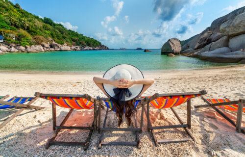 OPREZNO sa opekotinama: Šta treba da uradite ako ste IZGORELI na suncu?