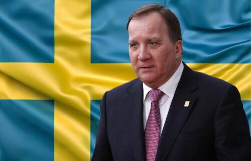 Pala švedska vlada: Leven postao prvi SMENJENI PREMIJER u parlamentu