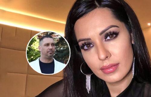 Tanja Savić odgovorila mužu na sve OPTUŽBE: Ja ne volim da se OPIJAM i izlazim, za razliku od njega