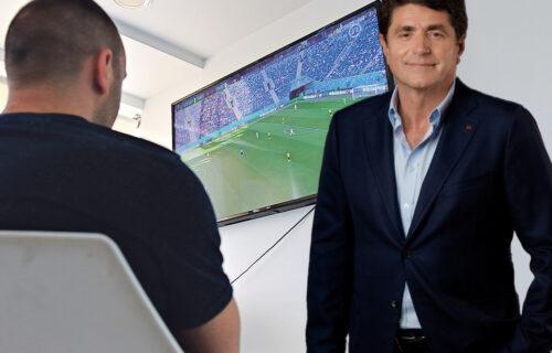 UEFA potvrdila pisanje Objektiva: Šolak UHVAĆEN u muljaži - zgrće MILIONE na nelegalan način