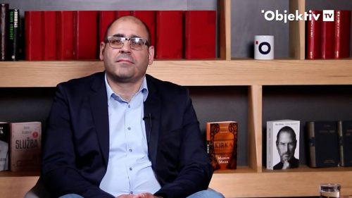Gosti ekskluzivni, razgovori bez senzacionalizma: Đukanović o svojoj emisiji na Objektiv TV (VIDEO)