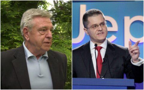 Maršićanin otkrio veze Jeremića sa lobistima Prištine: Sada je jasno zašto su Albanci zahvaljivali Vuku