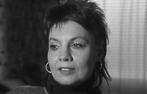 Preminula Vladana Marković: Talentovana pevačica nas je napustila u 55. godini