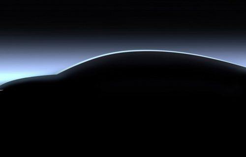 Volkswagen Project Trinity: Futuristički EV biće krcat high-tech opremom