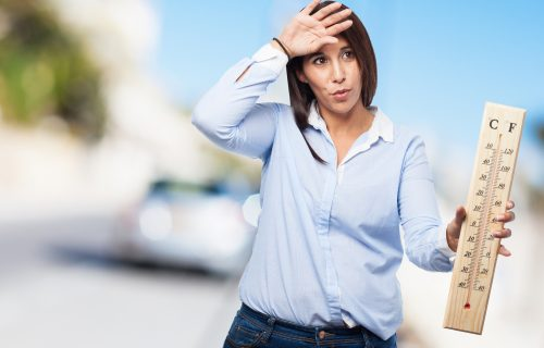 Prepoznajte simptome meteoropatije: Da li vreme UTIČE na vaše raspoloženje?