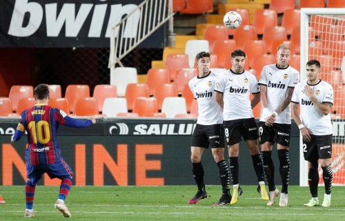 Mesi je slobodan za 20 dana: Barselona mu i dalje nije ponudila ugovor, traži neverovatne uslove!
