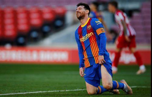Kraj sage: Leo Mesi konačno potpisao, Argentinac doneo odluku!