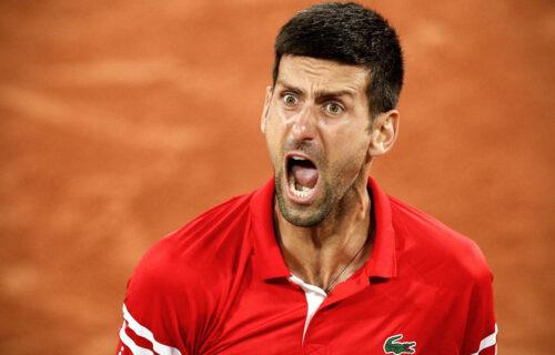 Biće to slatka osveta pred hiljadama navijača na tlu Amerike: Novak saznao sjajne vesti!