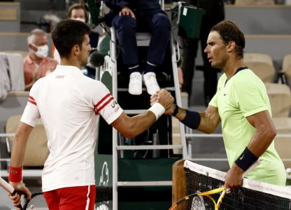 Nadal kritikovao Novaka Đokovića: Čudno je da neko ko je toliko uspešan, reaguje na takav način