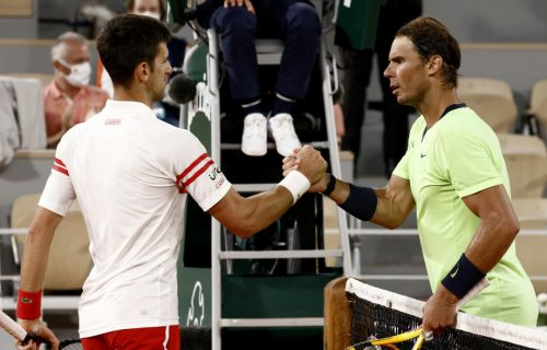 Nadal pričao o Novaku: Stigao brz odgovor, spustio je Španca na zemlju