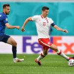 Korona ušla u reprezentaciju na Evropskom prvenstvu: Zaražen igrač, izolovan od ostatka tima!