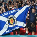 Nesvakidašnji gest navijača Škotske nakon meča sa Engleskom: Slika koja je obišla ceo svet (FOTO)