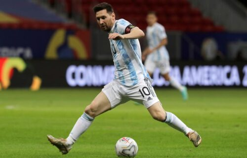 """Mesi predvodi """"gaučose"""" na putu za Katar: Spisak Argentinaca od kog boli glava"""