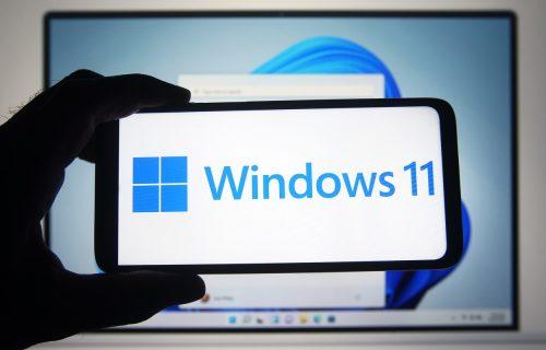 Microsoft predstavio Windows 11: Evo šta je potrebno za instalaciju besplatnog apgrejda (VIDEO)